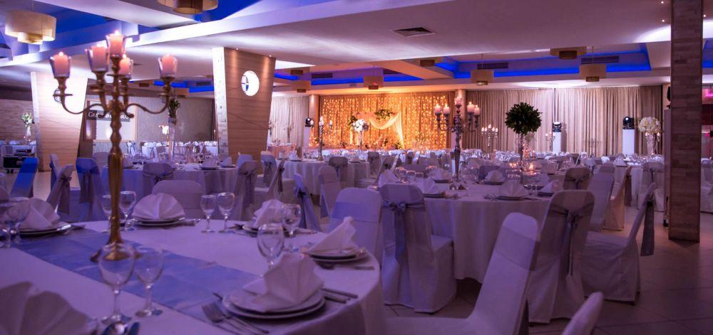 restoran za vjenčanje