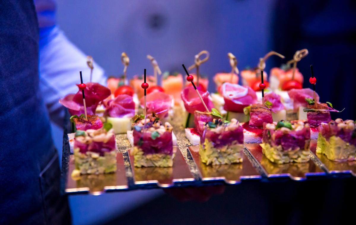 catering za even