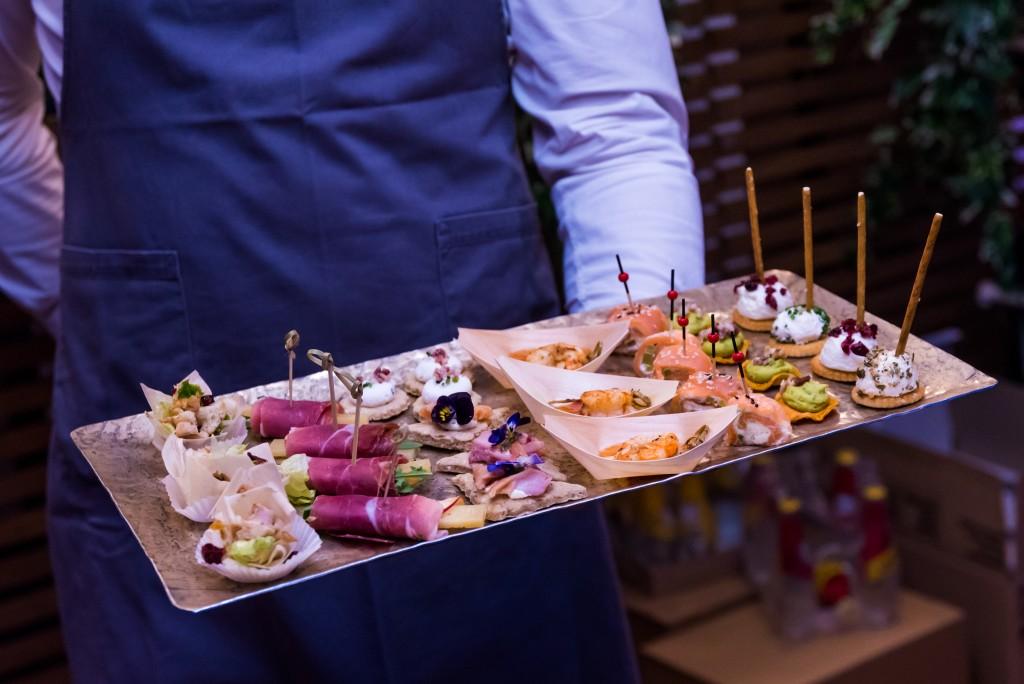 catering za event