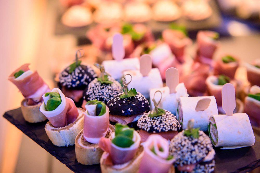 catering za vjenčanje