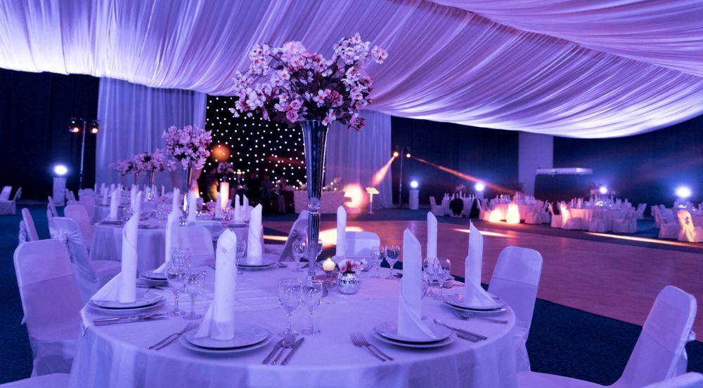globus vjenčanja